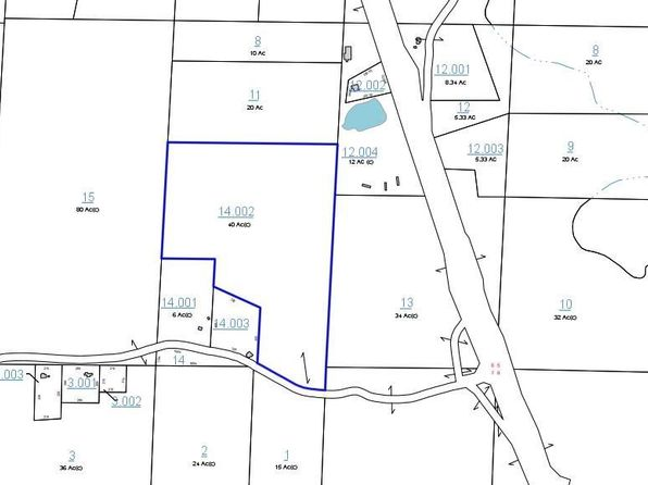 null bed null bath Vacant Land at CO Rd 252 Wedowee, AL, 36278 is for sale at 59k - 1 of 2