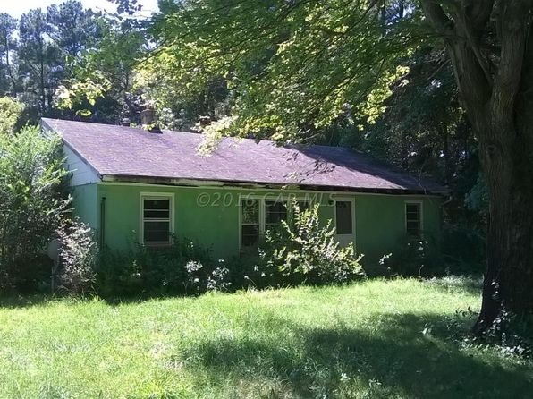 3 bed 1 bath Single Family at 6698 Forest Grove Rd Parsonsburg, MD, 21849 is for sale at 40k - 1 of 2