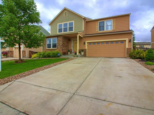 4 bed 3 bath Single Family at 10166 Fraser St Commerce City, CO, 80022 is for sale at 380k - 1 of 33