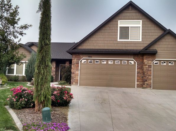4 bed 3 bath Single Family at 594 N Pringlewood Pl Star, ID, 83669 is for sale at 329k - 1 of 35