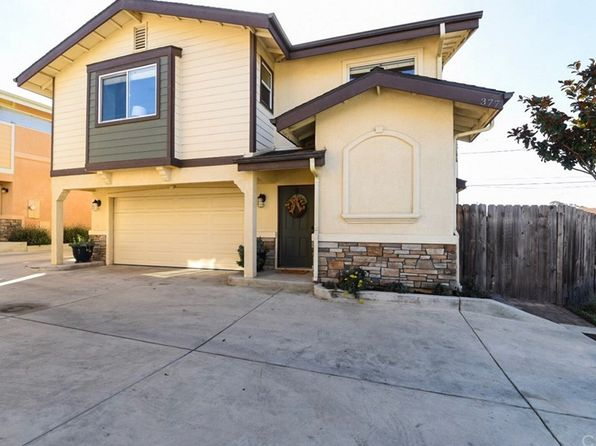 3 bed 3 bath Single Family at 377 S 7th St Grover Beach, CA, 93433 is for sale at 479k - 1 of 26