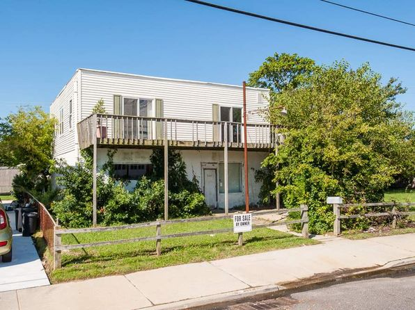 2 bed 2.5 bath Single Family at 764/761 W Glenwood/Maple Ave Ave West Wildwood, NJ, 08260 is for sale at 235k - 1 of 9