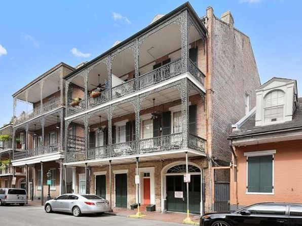 1 bed 1 bath Townhouse at 831 Saint Louis St New Orleans, LA, 70112 is for sale at 325k - 1 of 11