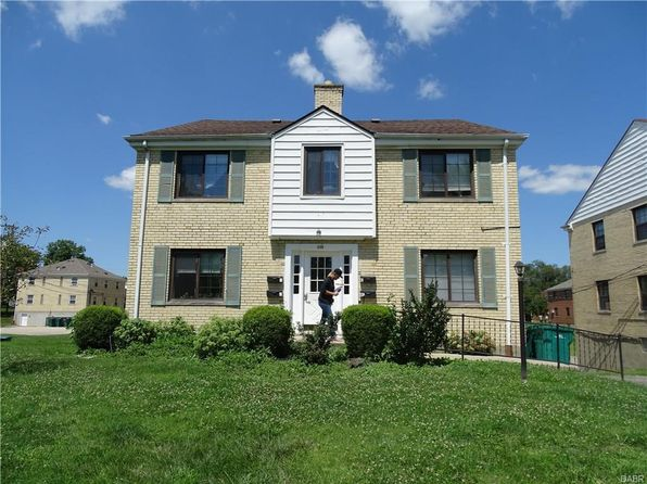 4 bed 4 bath Multi Family at 539 Wiltshire Blvd Dayton, OH, 45419 is for sale at 175k - google static map