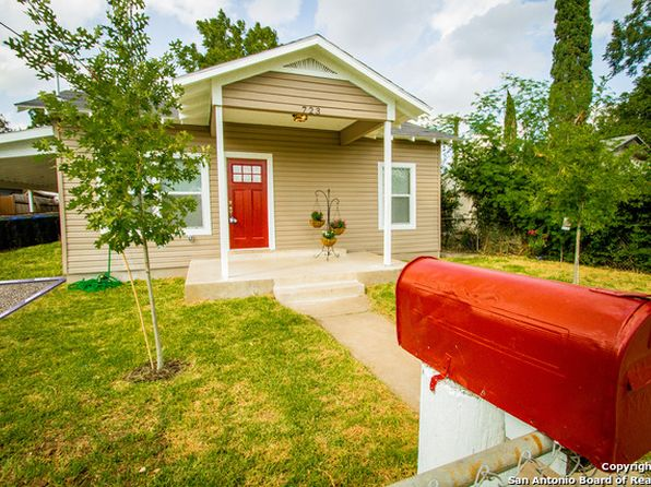 3 bed 1 bath Single Family at 723 Paso Hondo San Antonio, TX, 78202 is for sale at 169k - 1 of 24