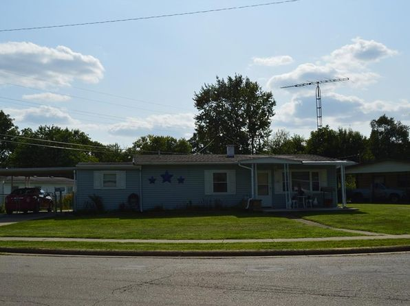 3 bed 1 bath Single Family at 703 N Scott St New Carlisle, OH, 45344 is for sale at 58k - 1 of 5