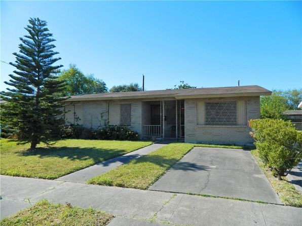 2 bed 1 bath Single Family at 4717 Mable St Corpus Christi, TX, 78411 is for sale at 90k - 1 of 23