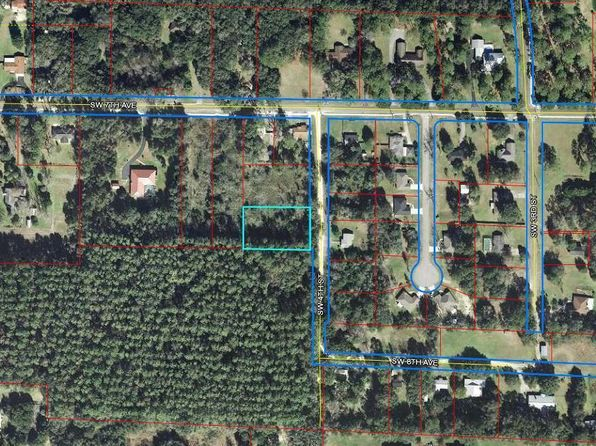 null bed null bath Vacant Land at  Tbd SW 4th St Williston, FL, 32696 is for sale at 13k - 1 of 2