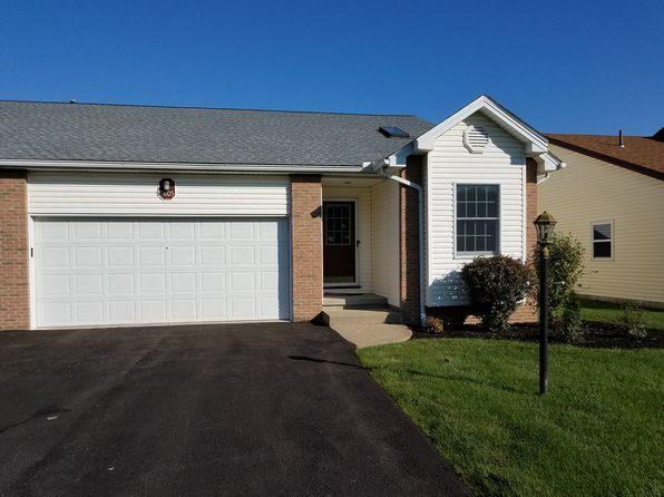 2 bed 2 bath Condo at 5805 Callaway Cir Youngstown, OH, 44515 is for sale at 110k - 1 of 13