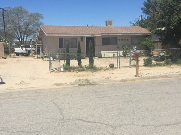3 bed 1 bath Single Family at 35199 Maple St Barstow, CA, 92311 is for sale at 90k - 1 of 22