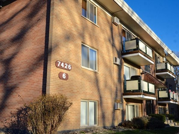 2 bed 1 bath Condo at 7426 W 111th St Worth, IL, 60482 is for sale at 109k - 1 of 8