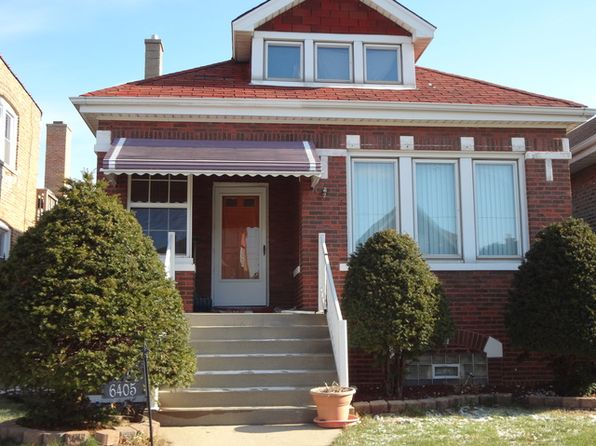 4 bed 3 bath Single Family at 6405 S Kilpatrick Ave Chicago, IL, 60629 is for sale at 200k - 1 of 21