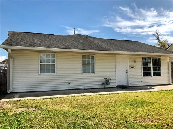 4 bed 2 bath Single Family at 316 Jamie Blvd Westwego, LA, 70094 is for sale at 140k - 1 of 10