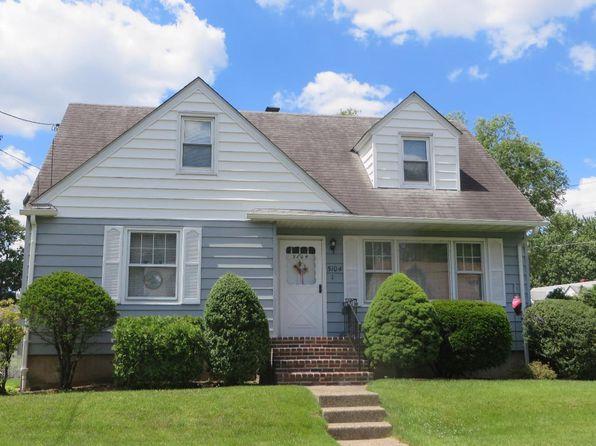 3 bed 2 bath Single Family at 5104 Elvena Ave Pennsauken, NJ, 08109 is for sale at 150k - 1 of 19