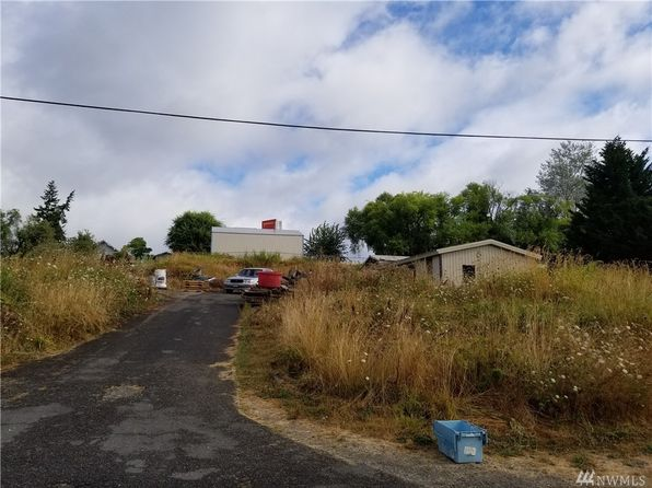 null bed null bath Vacant Land at 416 Comet St Milton, WA, 98354 is for sale at 65k - google static map