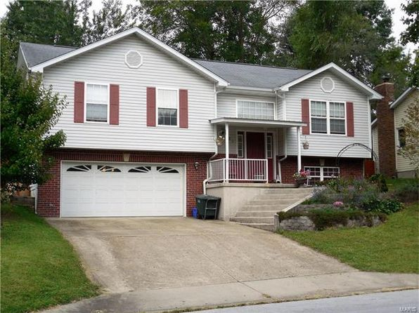 4 bed 3 bath Single Family at 401 Greentree Rd Rolla, MO, 65401 is for sale at 159k - 1 of 14