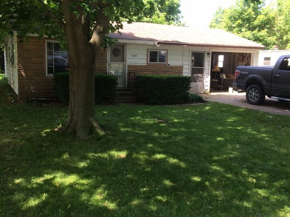 3 bed 1 bath Single Family at 429 N 4th St Shepherd, MI, 48883 is for sale at 32k - 1 of 20