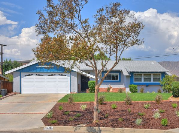 4 bed 2 bath Single Family at 901 Fuchsia Ave Glendora, CA, 91740 is for sale at 575k - 1 of 40