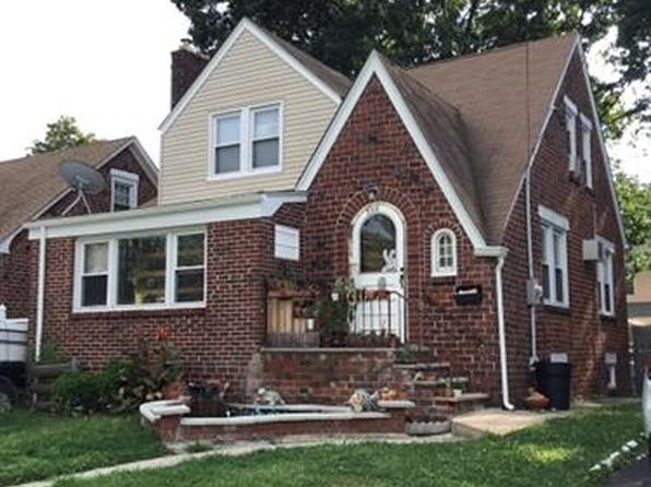 3 bed 2 bath Single Family at 714 Sheridan Ave Roselle, NJ, 07203 is for sale at 210k - 1 of 5