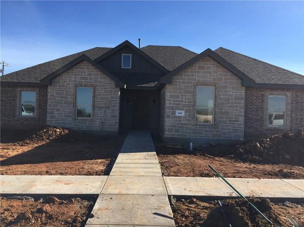 4 bed 2 bath Single Family at 6601 Cedar Elm Dr Abilene, TX, 79606 is for sale at 277k - 1 of 30