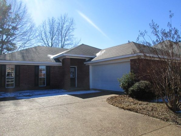 3 bed 2 bath Single Family at 268 August Dr Brandon, MS, 39042 is for sale at 140k - 1 of 14