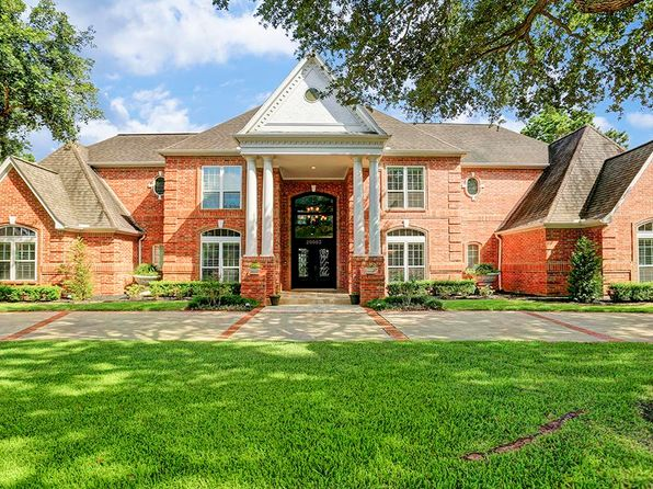 5 bed 5 bath Single Family at 20003 Gablepoint Dr Katy, TX, 77450 is for sale at 799k - 1 of 32