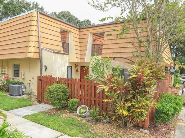 2 bed 3 bath Townhouse at 12748 Wood Trail Blvd Tampa, FL, 33625 is for sale at 180k - 1 of 25
