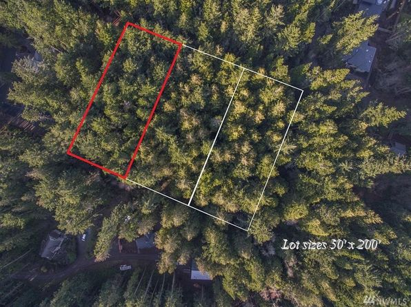 null bed null bath Vacant Land at 1055 53rd St Port Townsend, WA, 98368 is for sale at 75k - 1 of 17