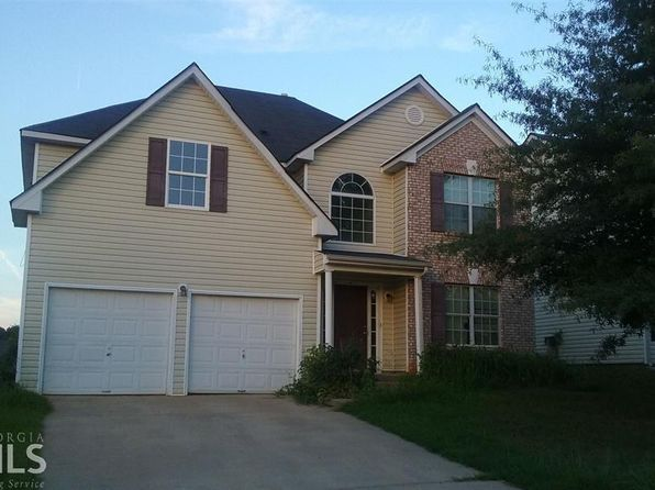 4 bed 3 bath Single Family at 25 Westfield Way Covington, GA, 30016 is for sale at 145k - 1 of 11