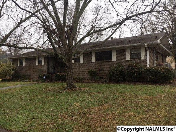 3 bed 2 bath Single Family at 114 Cleveland Ct Gadsden, AL, 35901 is for sale at 119k - 1 of 13