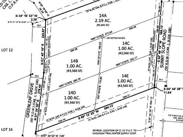 null bed null bath Vacant Land at 250 Greenleaf Dr Liberty Hill, TX, 78642 is for sale at 85k - google static map
