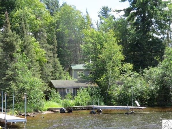 1 bed null bath Single Family at 2319 Aikio Is Babbitt, MN, 55706 is for sale at 75k - 1 of 14