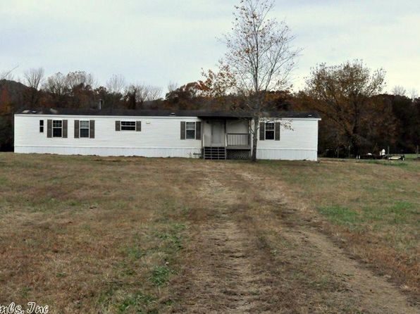 3 bed 2 bath Mobile / Manufactured at 143A Valley Oaks Dr Heber Springs, AR, 72543 is for sale at 45k - 1 of 27