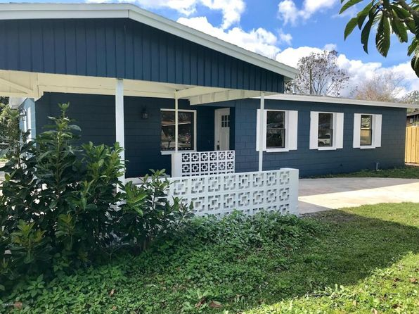 4 bed 2 bath Single Family at 1058 GENEVIEVE AVE ROCKLEDGE, FL, 32955 is for sale at 159k - 1 of 13