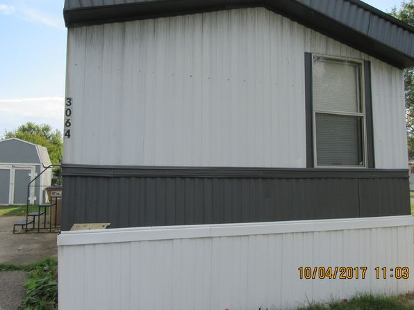 3 bed 2 bath Mobile / Manufactured at 3064 Scotland Dr Columbus, IN, 47203 is for sale at 15k - 1 of 23