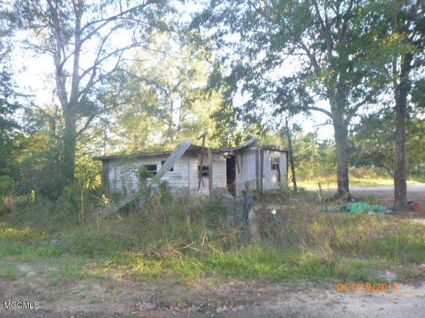 1 bed 1 bath Single Family at 31 Davis Dawsey Rd Picayune, MS, 39466 is for sale at 23k - google static map