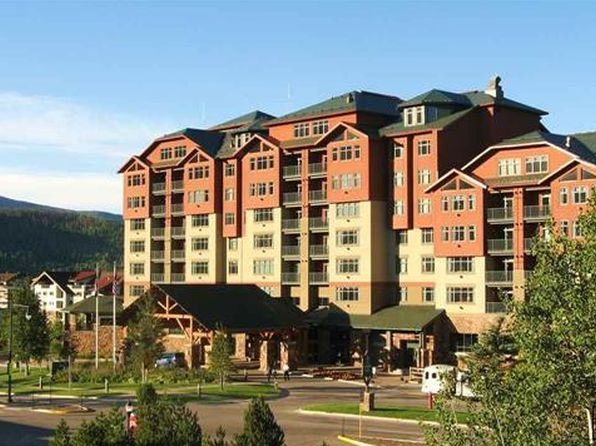 1 bed 2 bath Condo at 2300 Mount Werner Circle 209/10 Cal Steamboat Springs, CO, 80487 is for sale at 48k - 1 of 19