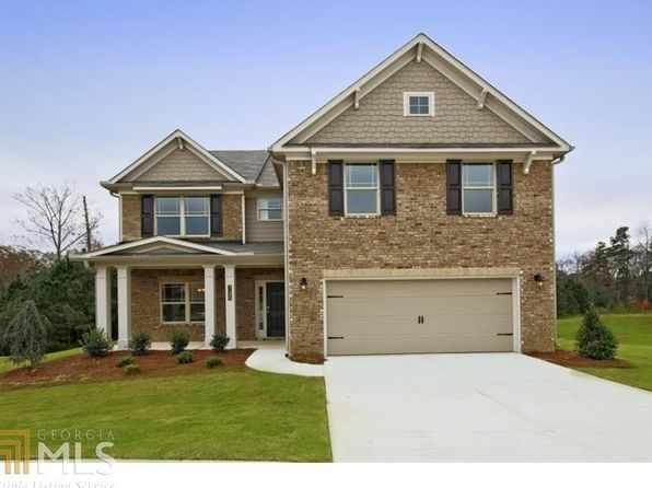 4 bed 3 bath Single Family at 45 Barnsley Village Dr Adairsville, GA, 30103 is for sale at 240k - 1 of 36