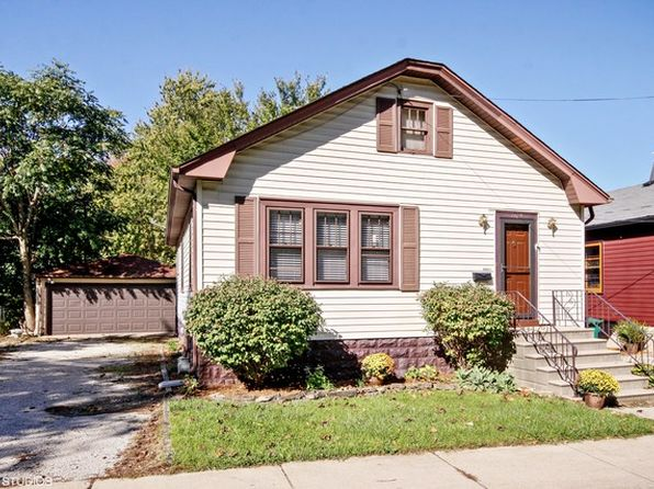 3 bed 1 bath Single Family at 1119 S Jefferson St Lockport, IL, 60441 is for sale at 139k - 1 of 10