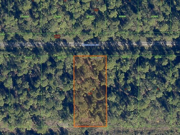 null bed null bath Vacant Land at 113 Tropicana Dr Indian Lake Estates, FL, 33855 is for sale at 3k - google static map