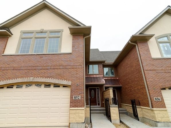 3 bed 3 bath Condo at 860 N Franklin Ave Palatine, IL, 60067 is for sale at 525k - 1 of 36