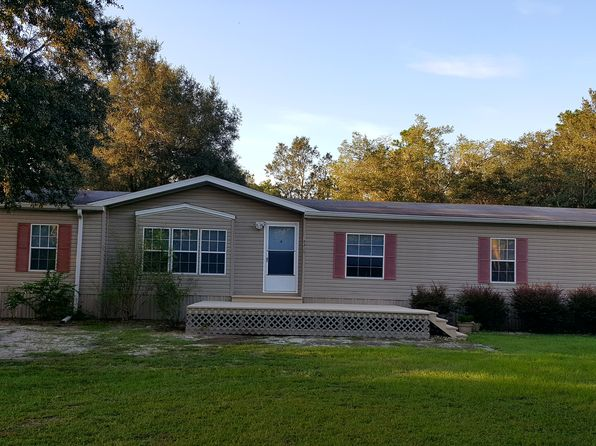 4 bed 2 bath Mobile / Manufactured at 18425 SW 27th St Dunnellon, FL, 34432 is for sale at 140k - 1 of 16