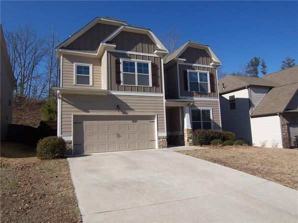 4 bed 3 bath Single Family at 4445 Fourth Rail Ln Cumming, GA, 30040 is for sale at 265k - 1 of 24