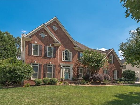 4 bed 3.5 bath Single Family at 9533 St Barts Ln Huntersville, NC, 28078 is for sale at 485k - 1 of 24