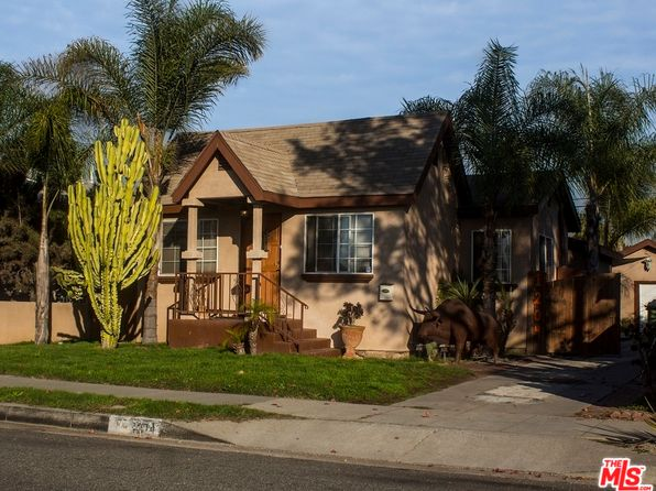 3 bed 2 bath Single Family at 1204 WALNUT ST INGLEWOOD, CA, 90301 is for sale at 495k - 1 of 6