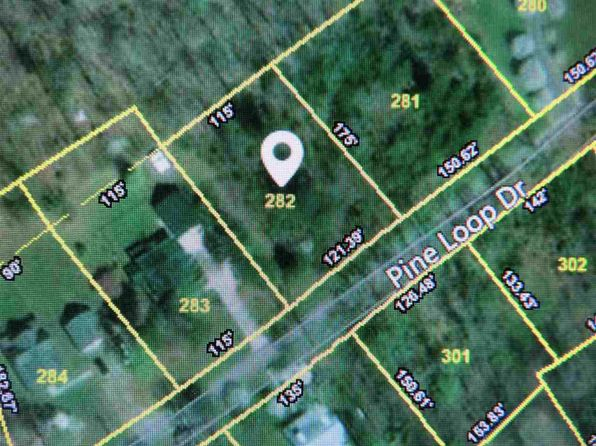 null bed null bath Vacant Land at  Lot # 282 Pine Loop Madisonville, TN, 37354 is for sale at 21k - 1 of 2
