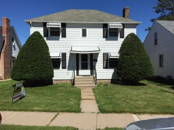 3 bed 1 bath Single Family at 643 Elm St Antigo, WI, 54409 is for sale at 53k - 1 of 10