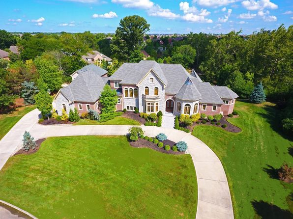 7 bed 9 bath Single Family at 4092 Maxwell Dr Mason, OH, 45040 is for sale at 2.50m - 1 of 25