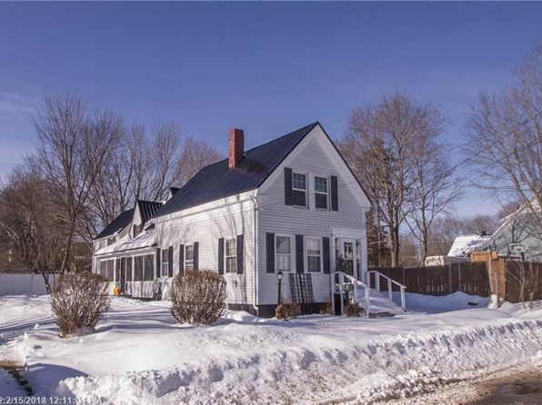 3 bed 2 bath Single Family at 28 Autumn St Gardiner, ME, 04345 is for sale at 180k - 1 of 29