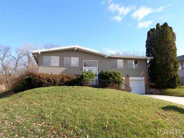 3 bed 3 bath Single Family at 7016 N Tobi Ln Peoria, IL, 61614 is for sale at 130k - 1 of 30